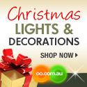 OO Christmas Decorations Online